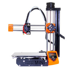 impresora 3d prusa mini plus 3