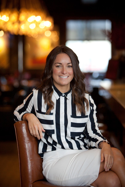 Tara Lee - General Manager at Earls