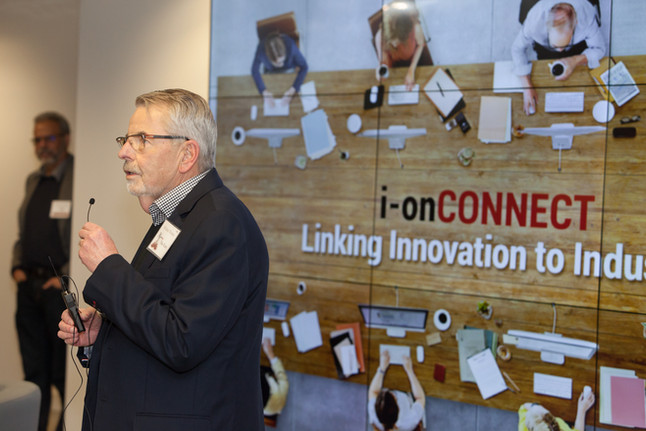 i-onCONNECT Event