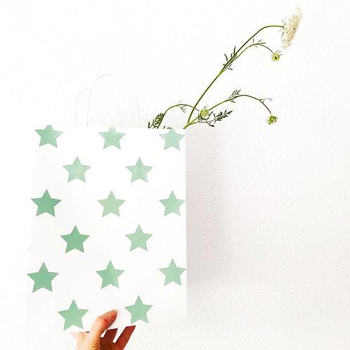"Papiertüten ""Star"""