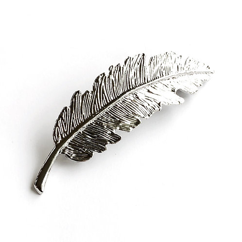 """Haarspange """"Feather"""""""