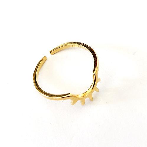 "Ring ""Lashes """