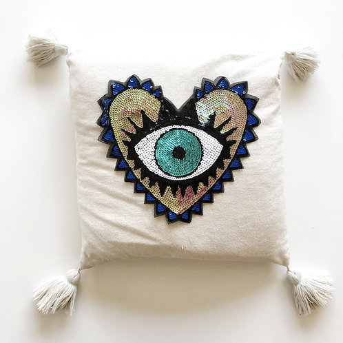"Deko Patch "" Eye """