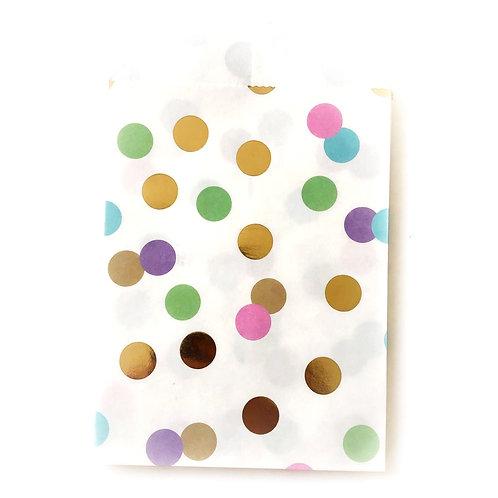 """Geschenktütchen """"Colors """""""