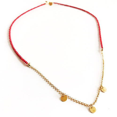 "Kette "" Red """