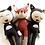 Thumbnail: Die Cocat Twins und Mr. Fox