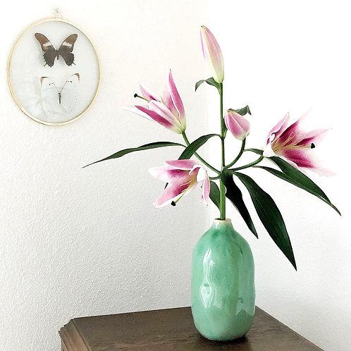 "Vase "" Seladon """