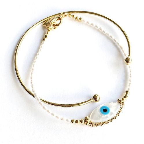 "Armband "" Arielle """