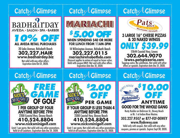 coupons-catch-a-glimpse-delaware-beaches