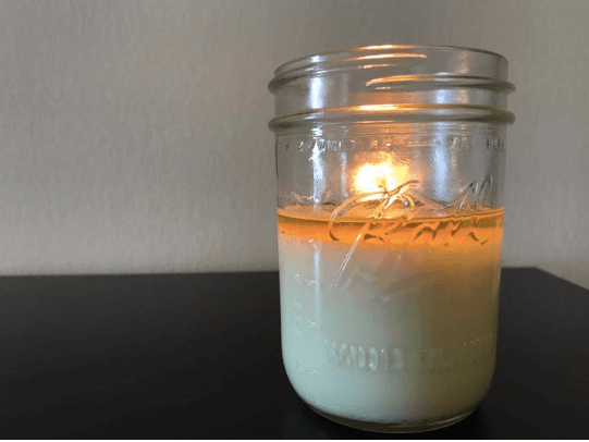 #19 Mulberry Street Candles