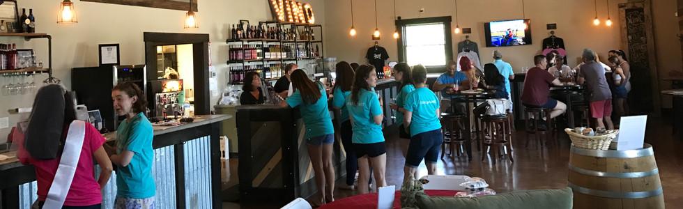 #13 Salted Vines Wine Club Membership