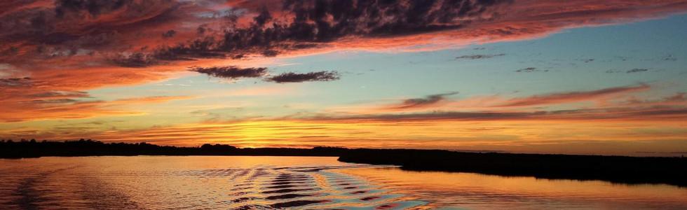 #15 Sunset Cruise