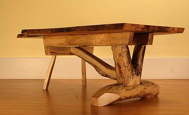 Garvaglia Coffee Table