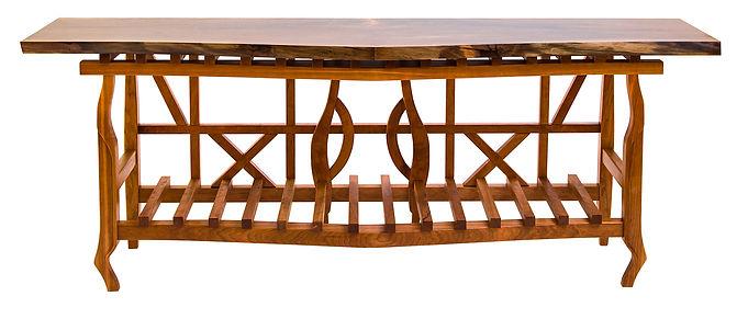 Farrand Side Table