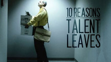 10 Reasons Your Top Talent Will Leave You