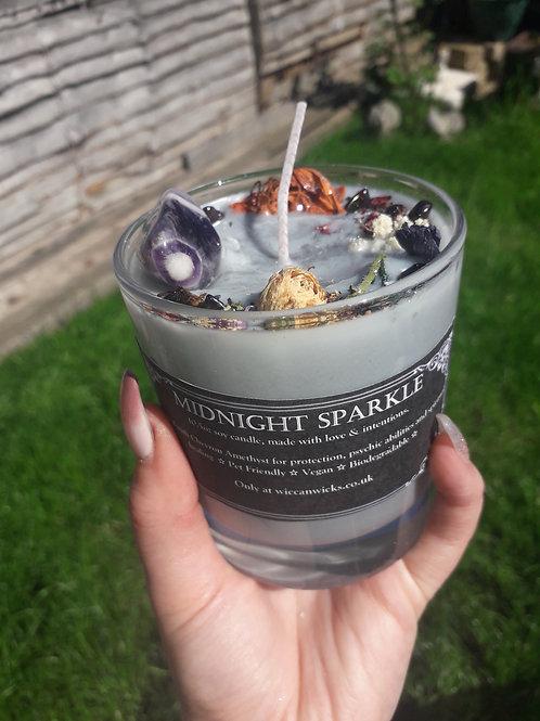 Midnight Sparkle 🌚⭐