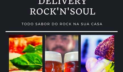 ARTE STORY PROMOÇÃO ROCK'N'SOUL.