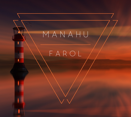 CAPA SINGLE FAROL - MANAHU