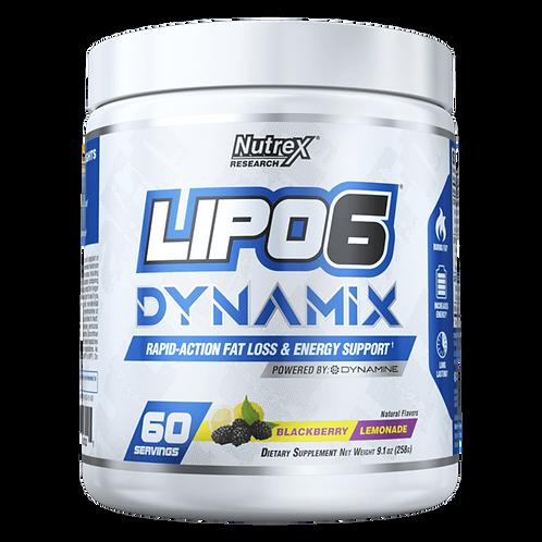 Lipo6 Dynamix