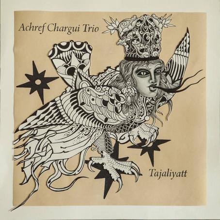 Collaborazione con Achref Chargui Trio
