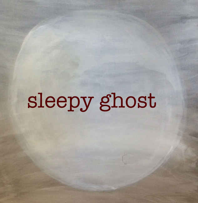 Sleepy ghost