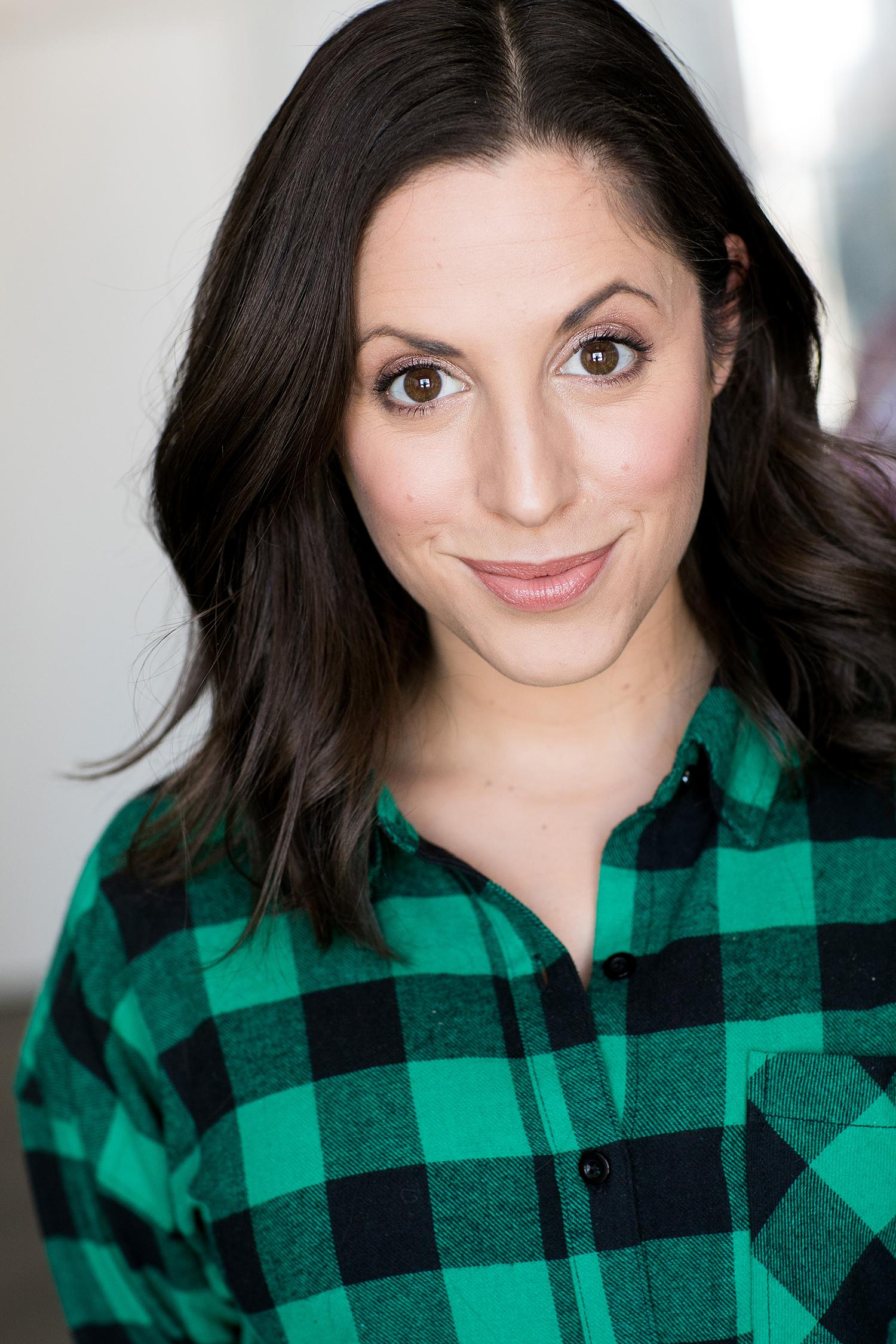 Amelia Meyers