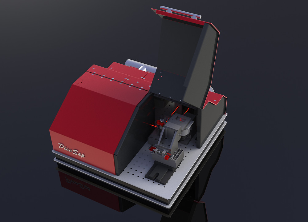 PicoSep Instrument