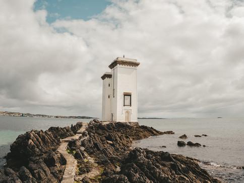 Port Ellen Lighthouse