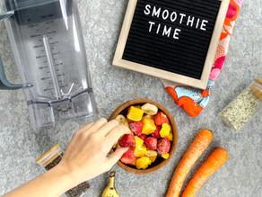 vitamin c boost smoothie