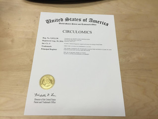 The Circulomics Trademark Has Officially Been Registered!