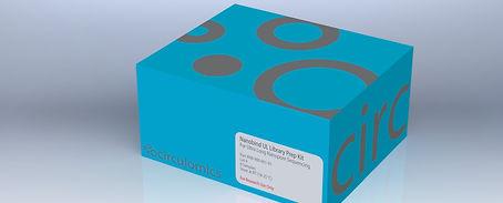 Nanobind UL Library Prep DNA Kit 2009290