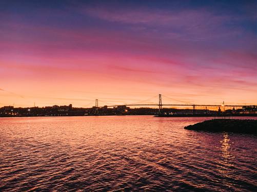 Dartmouth/Halifax