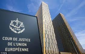 EU司法裁判所判決:ウーバーは旅客運送企業