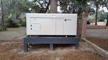 Cummins Generator in Summerville SC