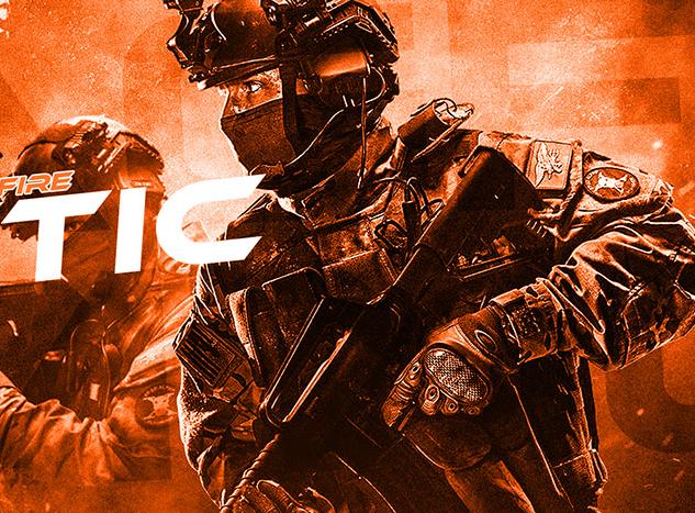 Bextic Rebrand