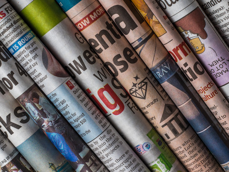 Constructive Journalism in Greece: Weathering Many Storms