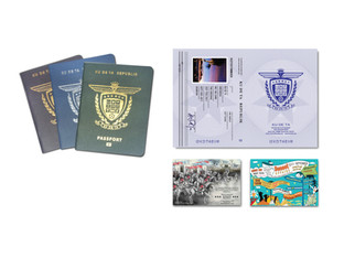 Annual summer passport for KU DE TA, Bali