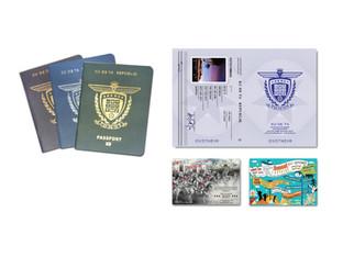 Annual summer passport for KU DE TA, Bali