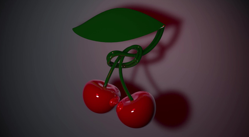 Tattoo Series: Cherries