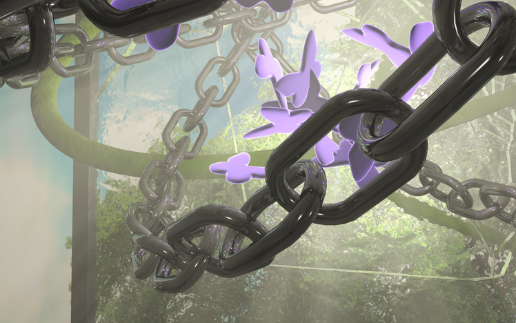 Chain Detail