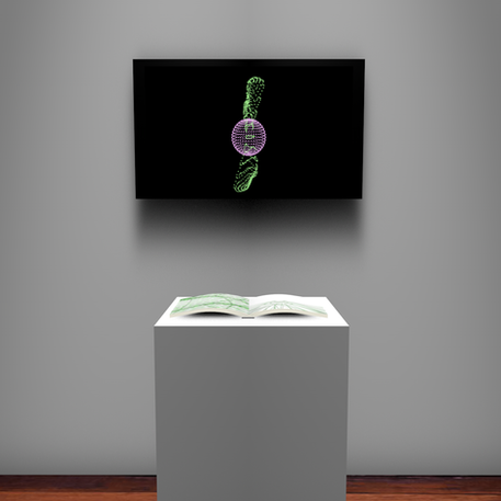 Proposed Exhibition Display