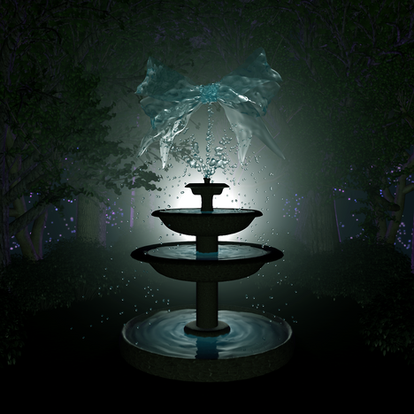 Bow Fountain
