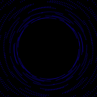 Spirograph Experiment