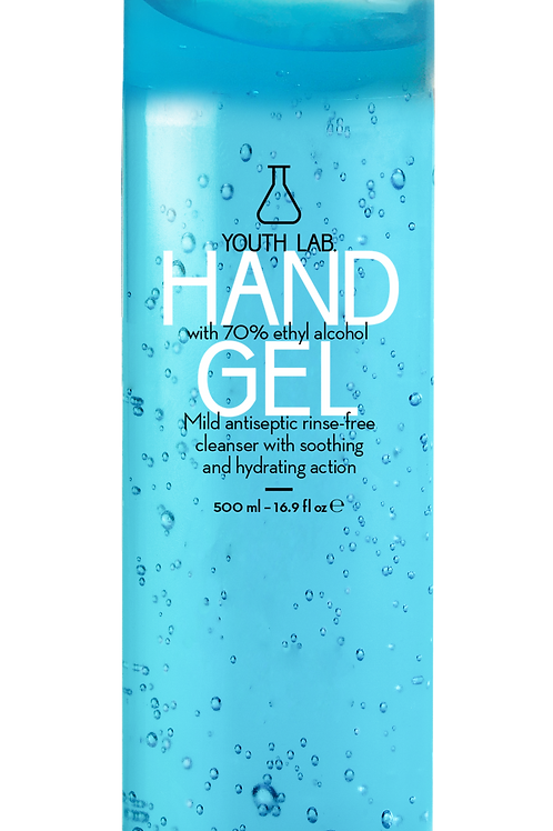 Youth Lab. Handgel 500ml