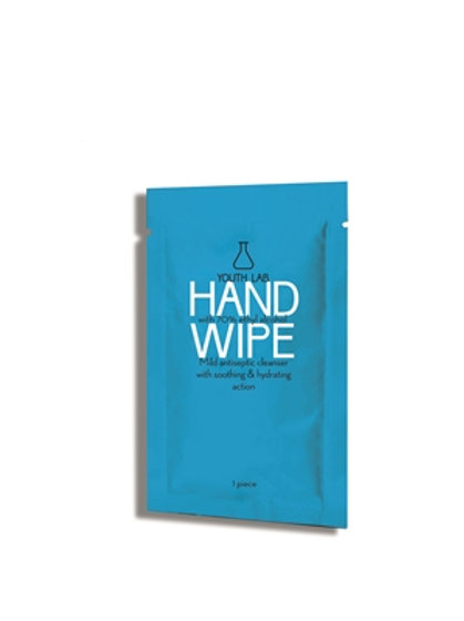Youth Lab. Hand Wipes (40st)