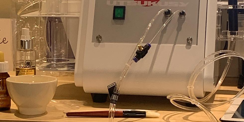 Hydra Vacuum: Next level hydro-dermabrasie
