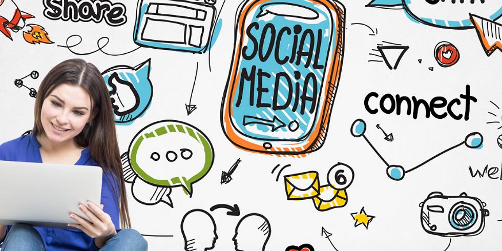 Laat je social media ontploffen 🧨