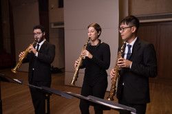 Butler Saxophone Studio-75