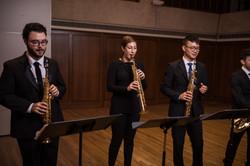 Butler Saxophone Studio-76