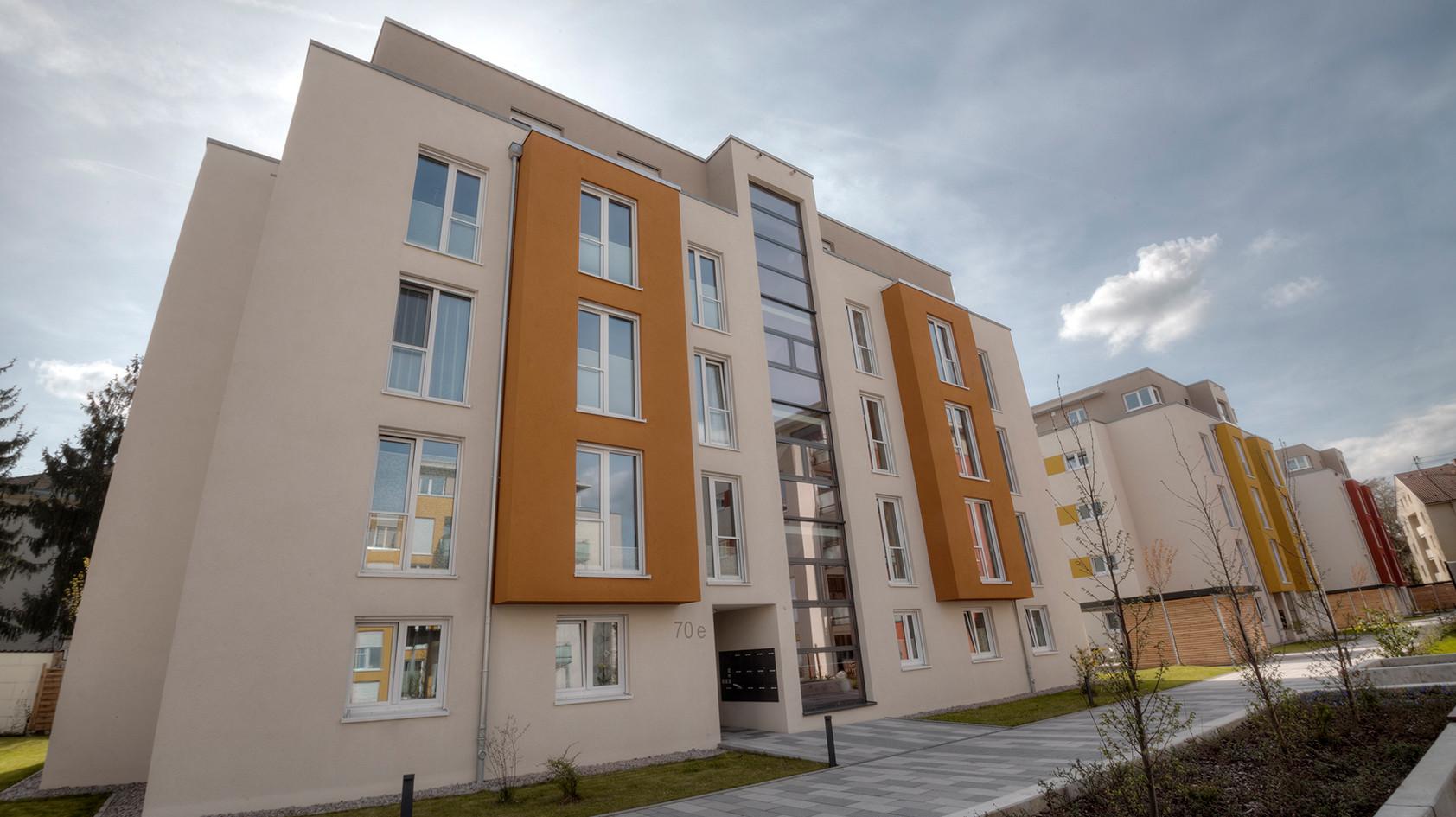 Immobilien Fotograf Karlsruhe
